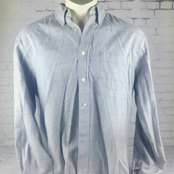 fcf725931 Hugo Boss Shirts | Golf Button Up Striped Dress Shirt | Poshmark